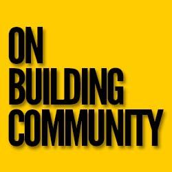 Tiffany Larson: Community Vs.Neighborhood